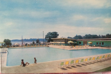 The Bay Ridge Pool: 60s - 80s