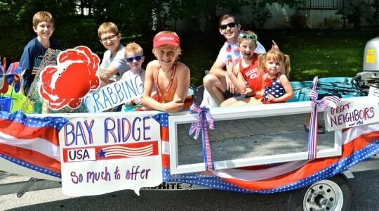 A Bay Ridge 4th!